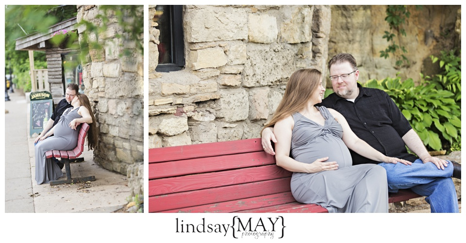 Stillwater maternity photos