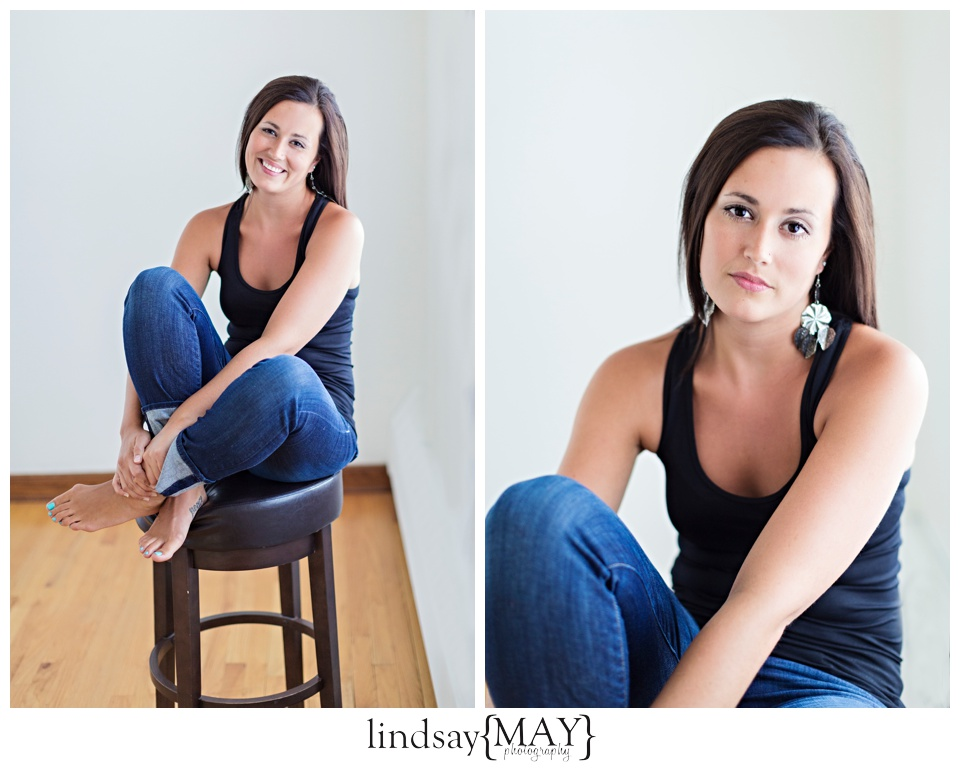 clean and modern headshots burnsville minnesota lindsay may photography