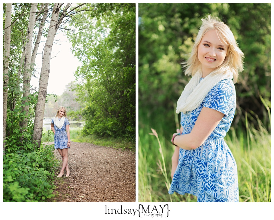 apple valley senior photographer