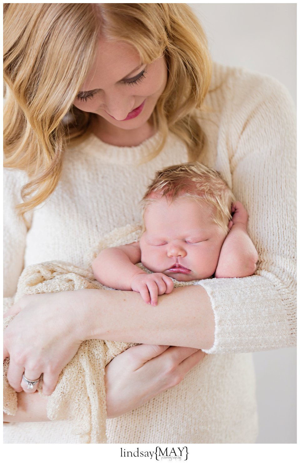 Twin Cities Newborn Photographer